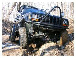 """Rough Country Suspension Systems - Rough Country 623N2 4.5"""" Suspension Lift Kit - Image 2"""