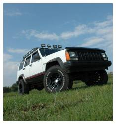 """Rough Country Suspension Systems - Rough Country 670N2 3.0"""" Suspension Lift Kit - Image 2"""