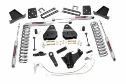 """Rough Country Suspension Systems - Rough Country 478.20 4.5"""" Suspension Lift Kit - Image 1"""