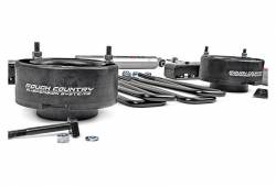 """Rough Country Suspension Systems - Rough Country 362.20 2.5"""" Suspension Leveling Kit - Image 2"""