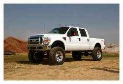 """Rough Country Suspension Systems - Rough Country 592.20 8.0"""" 4-Link Suspension Lift Kit - Image 2"""