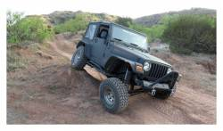 """Rough Country Suspension Systems - Rough Country 653.20 2.5"""" Suspension Lift Kit - Image 4"""