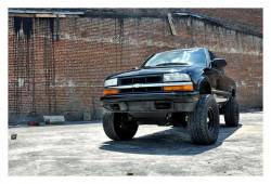 """Rough Country Suspension Systems - Rough Country 243.20 6.0"""" Suspension Lift Kit - Image 3"""