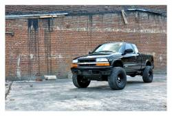 """Rough Country Suspension Systems - Rough Country 243.20 6.0"""" Suspension Lift Kit - Image 4"""
