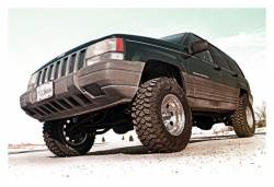 """Rough Country Suspension Systems - Rough Country 636.20 3.5"""" Suspension Lift Kit - Image 2"""