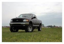 """Rough Country Suspension Systems - Rough Country 476.20 5.0"""" Suspension Lift Kit - Image 2"""