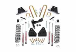 """Rough Country Suspension Systems - Rough Country 479.20 4.5"""" Suspension Lift Kit - Image 2"""