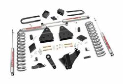"""Rough Country Suspension Systems - Rough Country 563.20 4.5"""" Suspension Lift Kit - Image 2"""