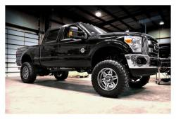 """Rough Country Suspension Systems - Rough Country 566.20 6.0"""" Suspension Lift Kit - Image 2"""