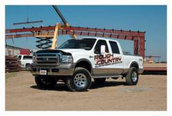 """Rough Country Suspension Systems - Rough Country 486.20 3.0"""" Series II Suspension Lift Kit - Image 2"""