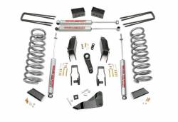 """Rough Country Suspension Systems - Rough Country 349.23 5.0"""" Suspension Lift Kit - Image 1"""