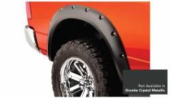 Bushwacker - Bushwacker 50915-65 Pocket Style Front/Rear Fender Flares-Granite Crystal Metallic - Image 4
