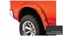 Bushwacker - Bushwacker 50915-65 Pocket Style Front/Rear Fender Flares-Granite Crystal Metallic - Image 5