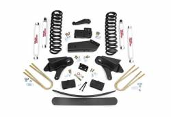 """Rough Country Suspension Systems - Rough Country 472.20 6.0"""" Suspension Lift Kit - Image 1"""