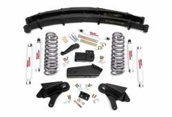 """Rough Country Suspension Systems - Rough Country 525.20 6.0"""" Suspension Lift Kit - Image 1"""