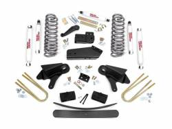 """Rough Country Suspension Systems - Rough Country 470.20 6.0"""" Suspension Lift Kit - Image 1"""
