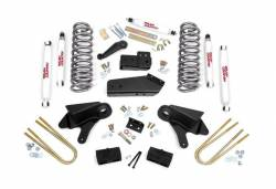 """Rough Country Suspension Systems - Rough Country 465.20 4.0"""" Suspension Lift Kit - Image 1"""