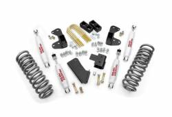 """Rough Country Suspension Systems - Rough Country 420.20 2.5"""" Suspension Leveling Kit - Image 1"""