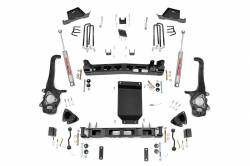 """Rough Country Suspension Systems - Rough Country 875.20 6.0"""" Suspension Lift Kit - Image 1"""