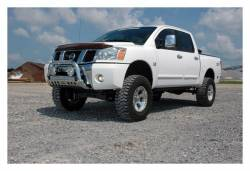 """Rough Country Suspension Systems - Rough Country 875.20 6.0"""" Suspension Lift Kit - Image 2"""