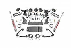 """Rough Country Suspension Systems - Rough Country 294.20 4.75"""" Suspension/Body Lift Kit - Image 1"""