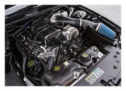Roush Performance - Roush Performance 421100 Phase 2 R2300 ROUSHcharger Single Belt Supercharger Kit - Image 2