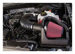 Roush Performance - Roush Performance 421244 Phase 1 ROUSHcharger Supercharger Kit - Image 3