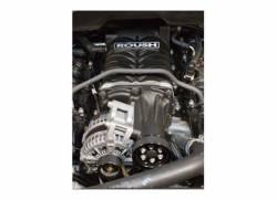 Roush Performance - Roush Performance 421246 Phase 1 ROUSHcharger Supercharger Kit - Image 1