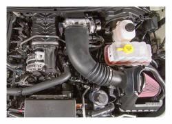 Roush Performance - Roush Performance 421246 Phase 1 ROUSHcharger Supercharger Kit - Image 2