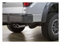 Roush Performance - Roush Performance 421248 Dual Rear Exit Cat-Back Exhaust System Kit - Image 2