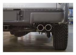 Roush Performance - Roush Performance 421248 Dual Rear Exit Cat-Back Exhaust System Kit - Image 3