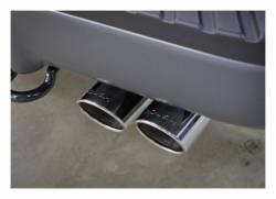 Roush Performance - Roush Performance 421248 Dual Rear Exit Cat-Back Exhaust System Kit - Image 4