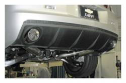 """SLP Performance - SLP Performance 31202 LoudMouth II Stainless 3.0"""" Axle-Back Exhaust System - Image 2"""