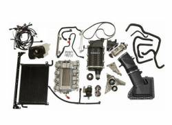 Roush Performance - Roush Performance 421388 Phase 1 ROUSHcharger Supercharger Kit - Image 2