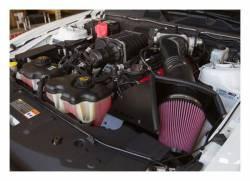 Roush Performance - Roush Performance 421390 Phase 2 ROUSHcharger Supercharger Kit - Image 3