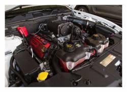 Roush Performance - Roush Performance 421390 Phase 2 ROUSHcharger Supercharger Kit - Image 4
