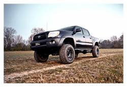 """Rough Country Suspension Systems - Rough Country 746.20 4.0"""" Suspension Lift Kit - Image 2"""