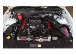 Roush Performance - Roush Performance 421542 Phase 3 ROUSHcharger Supercharger Kit - Image 1