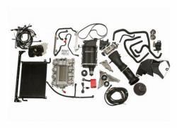 Roush Performance - Roush Performance 421542 Phase 3 ROUSHcharger Supercharger Kit - Image 2