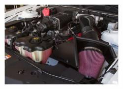 Roush Performance - Roush Performance 421596 Phase 1 to Phase 3 Supercharger Upgrade Kit - Image 2