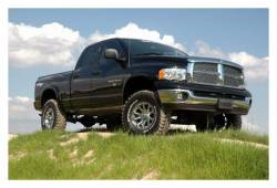 """Rough Country Suspension Systems - Rough Country 380.20 4.0"""" X-Series Suspension Lift Kit - Image 2"""