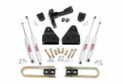 """Rough Country Suspension Systems - Rough Country 509.20 3.0"""" Suspension Lift Kit - Image 1"""