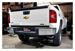 """Rough Country Suspension Systems - Rough Country 254.20 4.75"""" Suspension/Body Lift Combo Kit - Image 2"""