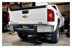 """Rough Country Suspension Systems - Rough Country 254.20 4.75"""" Suspension/Body Lift Combo Kit - Image 3"""