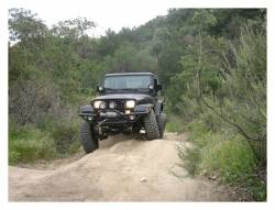 """Rough Country Suspension Systems - Rough Country 620MN2 4.0"""" Suspension Lift Kit - Image 2"""