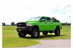 """Rough Country Suspension Systems - Rough Country 369.20 5.0"""" Suspension Lift Kit - Image 3"""