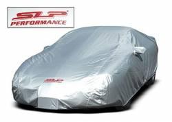 SLP Performance - SLP Performance 08960 Car Cover w/ SLP Logo - Image 1