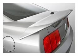 Roush Performance - Roush Performance 401275 Rear Trunk Spoiler-Unpainted - Image 2