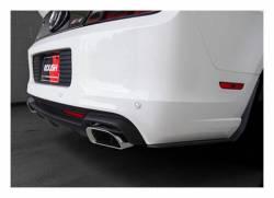 Roush Performance - Roush Performance 421406 Rear Bumper Valance for Square Tip Roush Exhaust Kits - Image 3