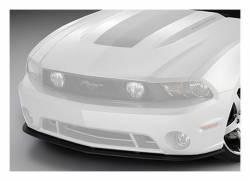 Roush Performance - Roush Performance 420002 Chin Splitter for Roush Front Bumper Fascia - Image 1